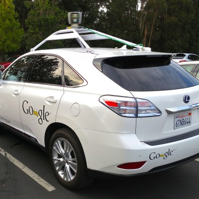The future of personal transportation is safe according to Google autonomous car report