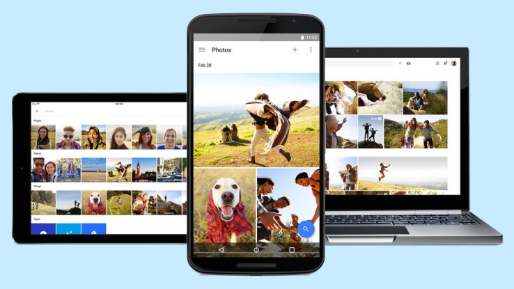 google photos post image