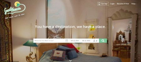 Vacation rental platform Guesthouser looking to raise Series A funding