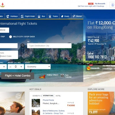 MakeMyTrip adding value to hotel industry with Value+