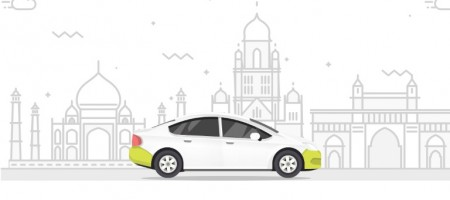 Ola acquires Geotagg to strengthen Ola Shuttle