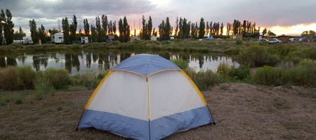 5 innovative gadgets to make camping a memorable experience