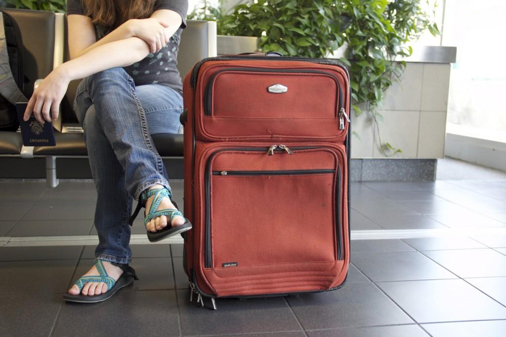 zero bag airlines