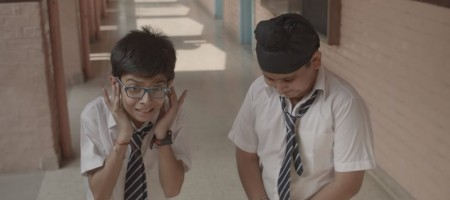 This Diwali campaign by ZO Rooms will take you back to school