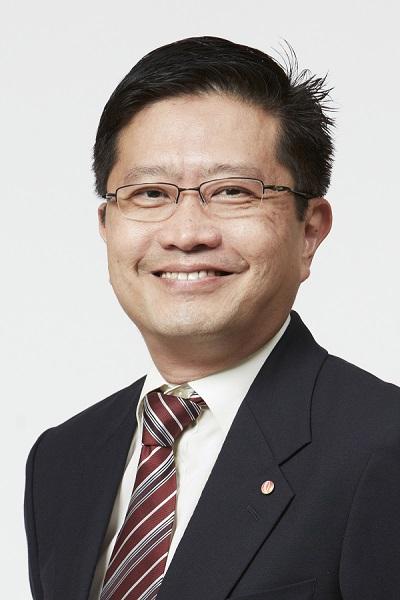 Ivan Tan Changi