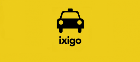 Ixigo Cabs leads the race with 200K downloads and 1000+ rides per day