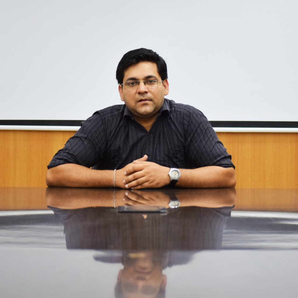 Prabhat Gupta, CTO, Travel Triangle