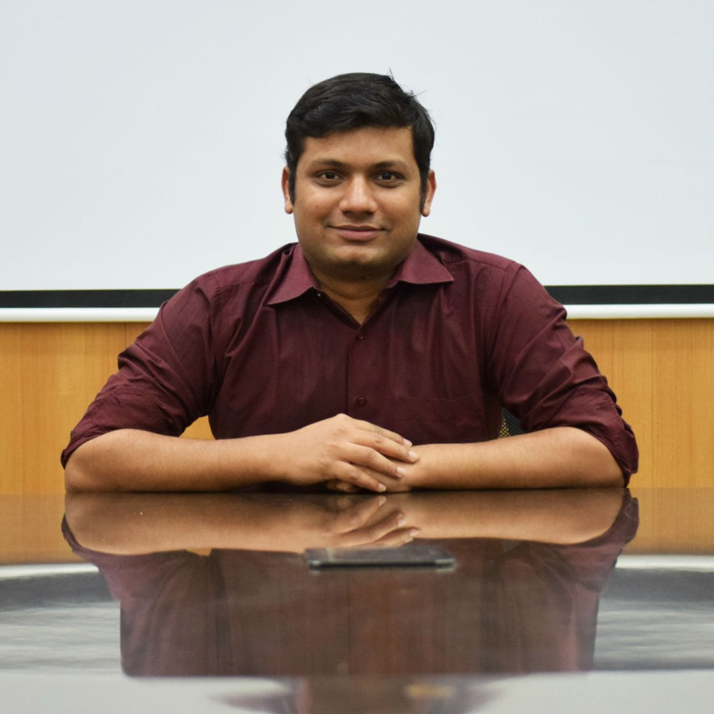 Sankalp Agarwal CEO & Co Founder TravelTriangle