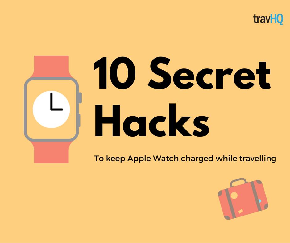 Secret Hacks