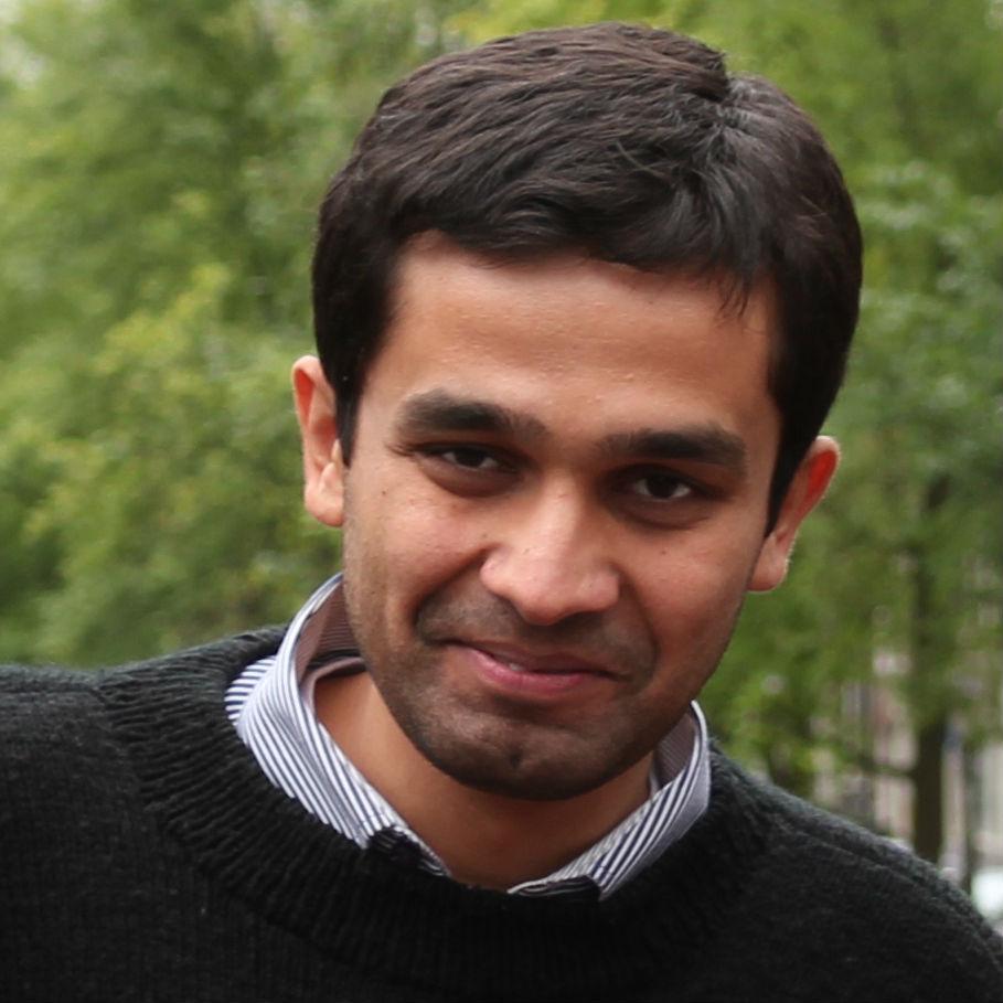 Sidharth Gupta Treebo