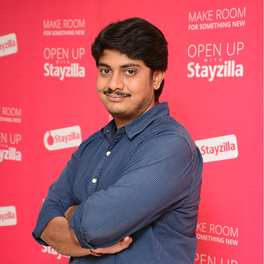 Yogendra Vasupal Stayzilla