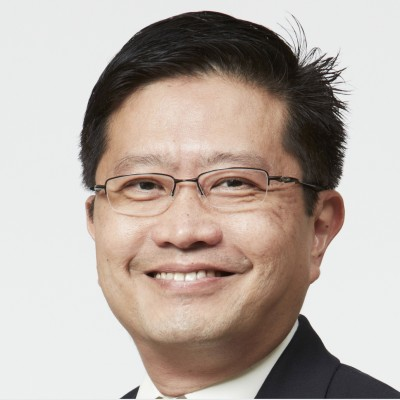 In conversation with Mr. Ivan Tan, SVP, Corporate & Marketing Communications for Changi Airport Group