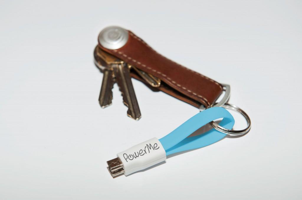 powerme keychain