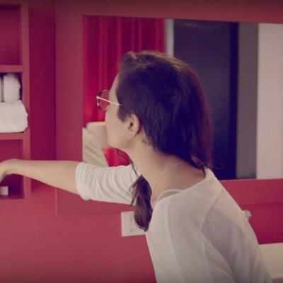 OYO Rooms wants to know your quirky hotel habits