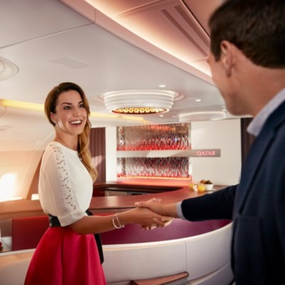 Qatar Airways hits the right note with new global campaign