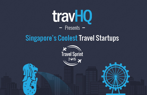Our pick of Singapore's 10 coolest travel startups that stole the limelight in 2015