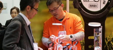Japan's Wearable Expo holds huge opportunities for innovators in wearable space
