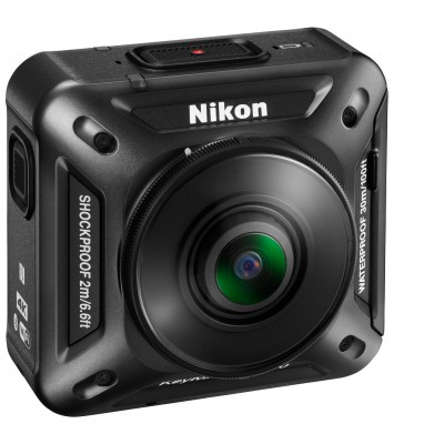 This Nikon action camera is something all travellers have been waiting for