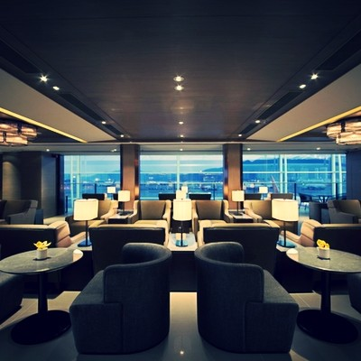Try LoungeBuddy: An app that helps travellers pass time in style in airport lounge