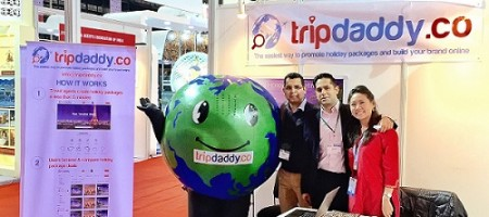 TripDaddy offers excellent deals for travel enthusiasts