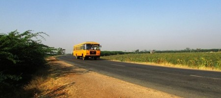 Enjoy your travel at cheaper rates through these online bus booking services