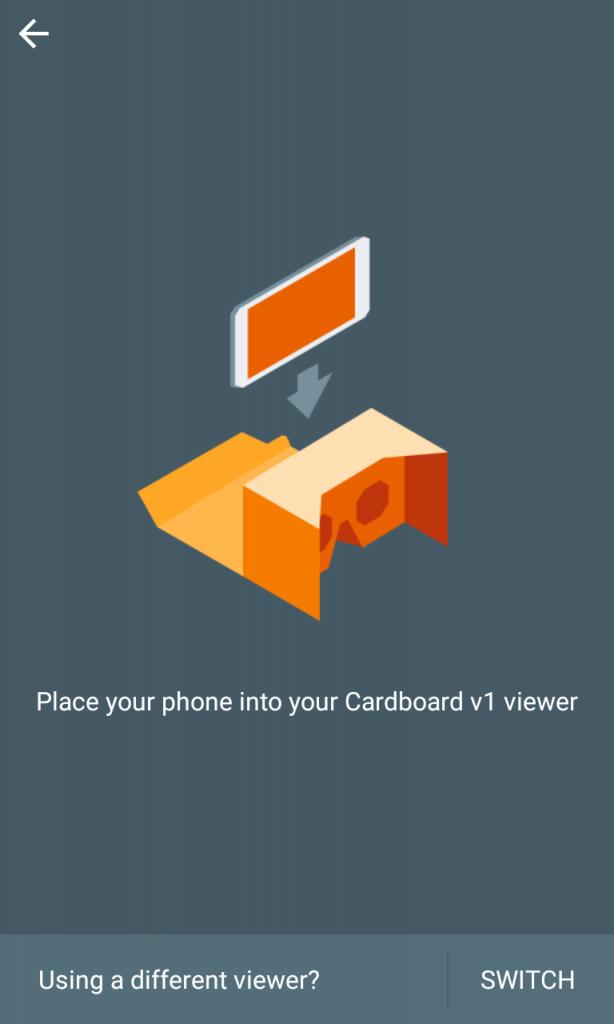 cardboard camera 2