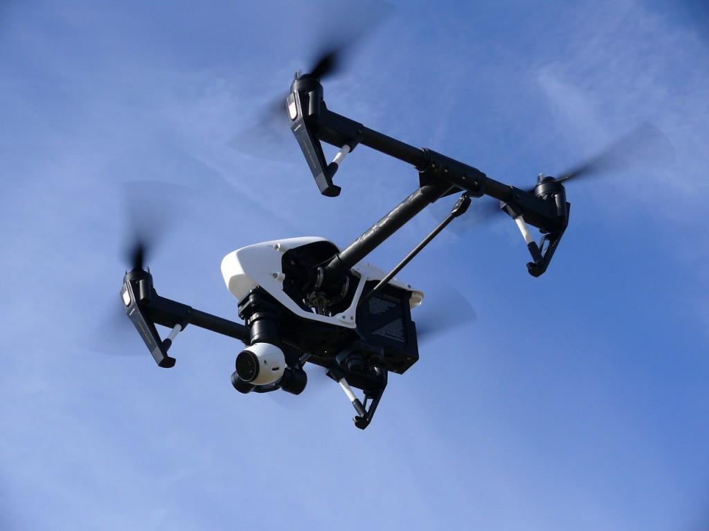 drone ces 2016