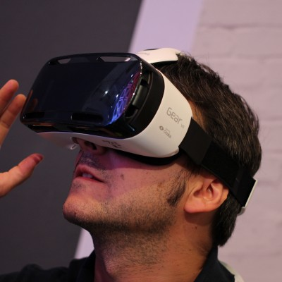 Samsung brings the Gear VR to India