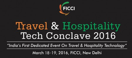 Register for The Travel & Hospitality Technology Conclave by FICCI