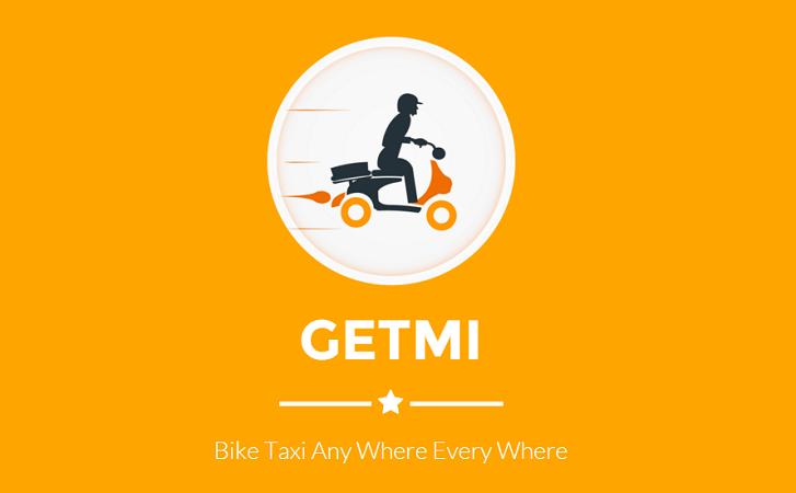 GetMi Logo