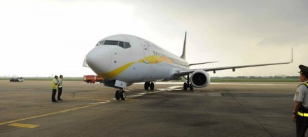 Jet Airways introducing Wi-Fi based in-flight entertainment service on domestic routes