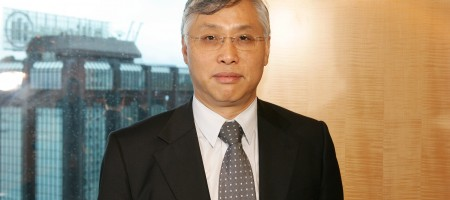 K.S.Tong, Managing Director, TKS talks about ITE & MICE in Hong Kong