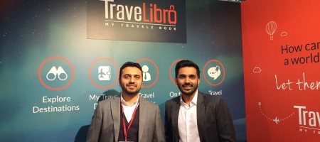 TraveLibro: A platform that makes travel more social