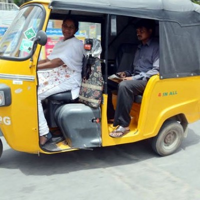 'She Auto' launches today in Thiruvananthapuram, offers a safe travel option to Women
