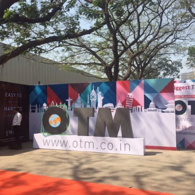 TravHQ's association with OTM Mumbai kicks off with panel on content marketing