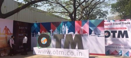 TravHQ's association with OTM Mumbai kicks off with panel on content marketing