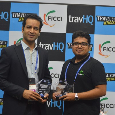 Confirmtkt and Your Local Cousin emerge as the winners of 2nd Travel Startup Knockdown
