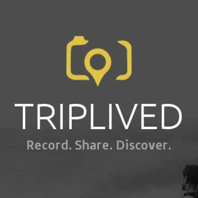 TripLived wants to get rid of your scattered vacation photos