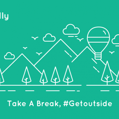 Trodly takes away the hassle of planning a weekend getaway
