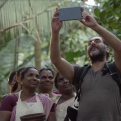 Kerala Tourism's 'New World' campaign bags an award at ITB Berlin