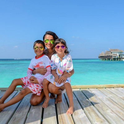 Momaboard helps parents plan a stress free vacation