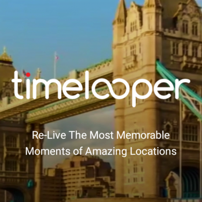 Timelooper is your companion in time travel