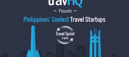 Travel Sprint: Our pick of Philippines' 10 coolest travel startups