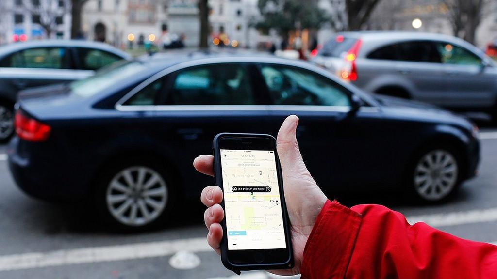 Is it regulators vs Uber yet again?