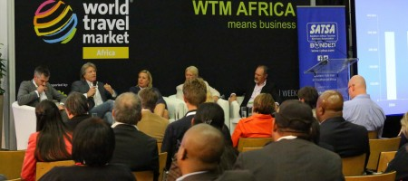 Here are some exciting sessions to look forward to at WTM Africa