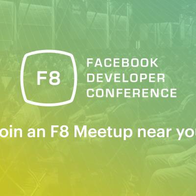 Drumrolls for Facebook Developers Conference begin