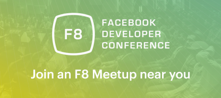 Drumrolls for Facebook Developers Conference begin