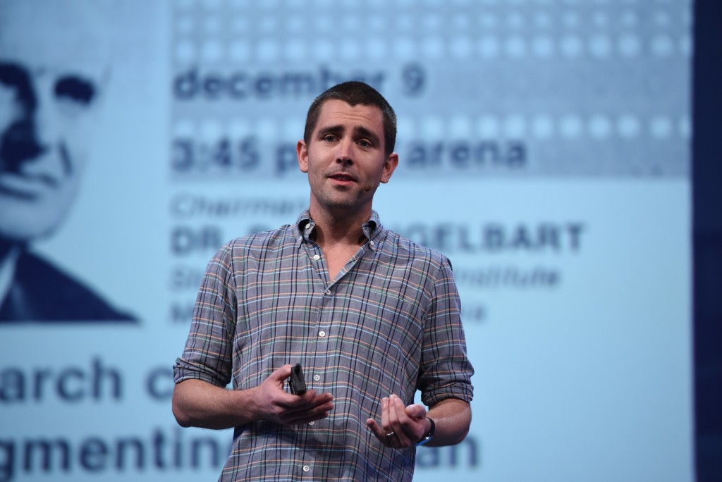 Chris Cox, Chief Product Officer, Facebook