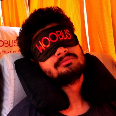 Commuting with WooBus could be a different experience altogether