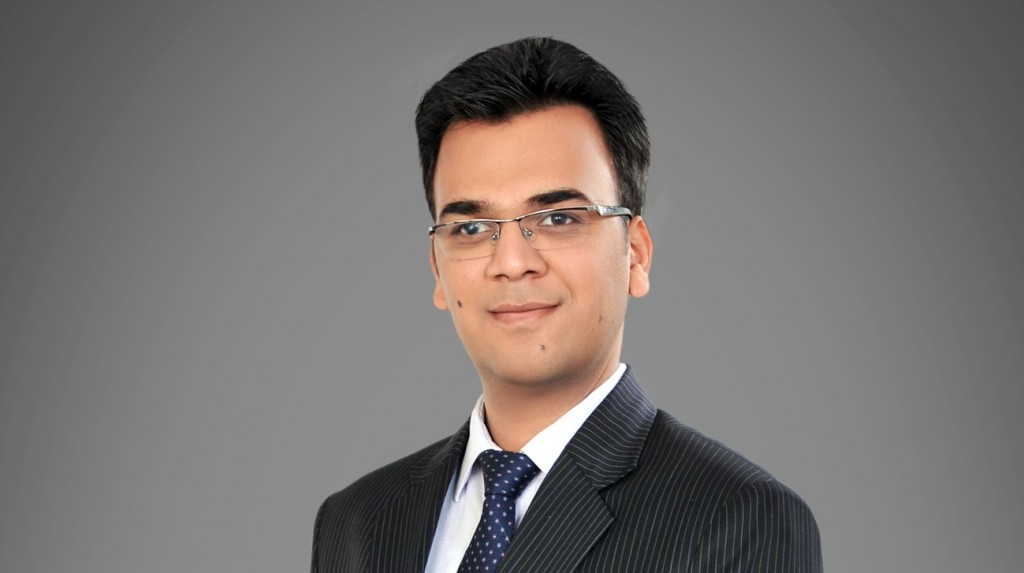 Varun Bansal, Director, Airlines Technology